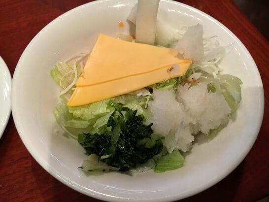 ヒルトン東京ベイの朝食 (3)