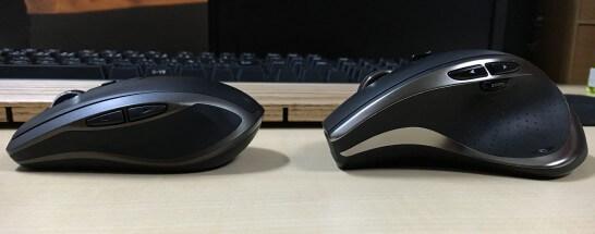 MX1500とm950t(側面)