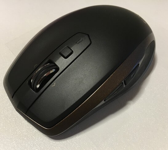 ワイヤレスマウス MX1500