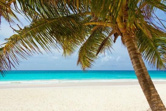 海外リゾートビーチ