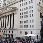 ニューヨーク証券取引所