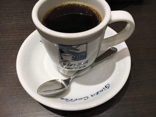 第一興商の銀座珈琲店 (コーヒー)