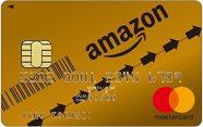 Amazon Mastercardゴールド