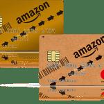 Amazon Mastercardクラシックとゴールド