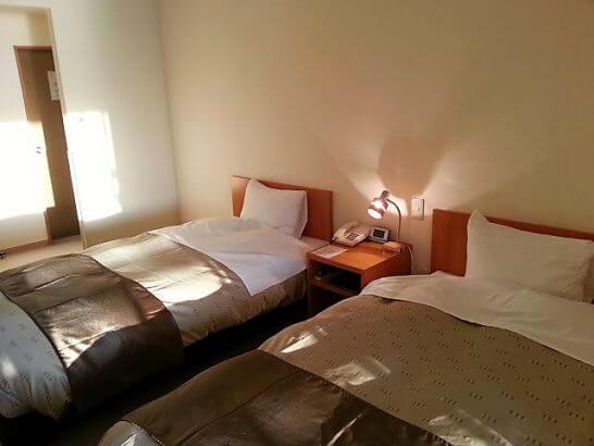 葉山 相洋閣の部屋 (1)