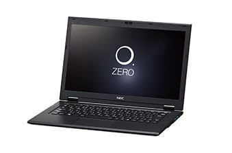 NEC LAVIE Direct HZ 13.3型