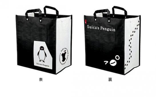 Suicaのペンギン ルーガービッジ