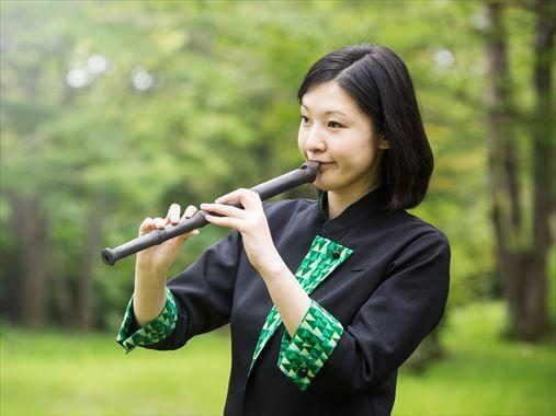 界 鬼怒川の笛