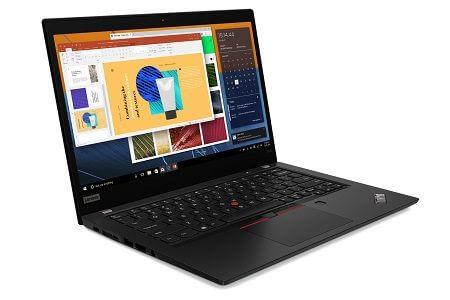 Lenovo ThinkPad X390 13.3型ノートパソコン