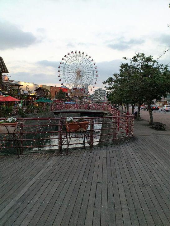 ザ・ビーチタワー沖縄 (9)