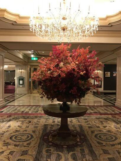 リーガロイヤルホテル東京 (3)