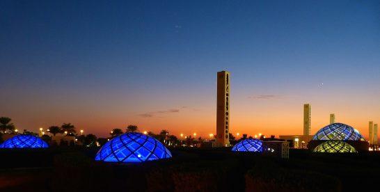 アブダビのグレートモスク