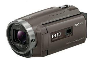 ソニー デジタルHDビデオカメラ レコーダー「HDR-PJ680」