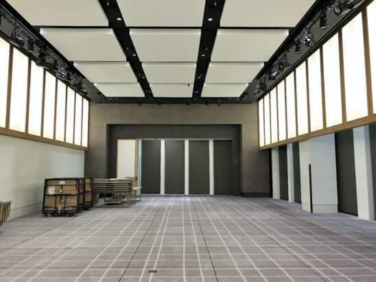 アンダーズ東京のTOKYOスタジオ