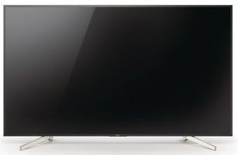 ソニーの55型4K液晶テレビ(KJ-55X8500F)
