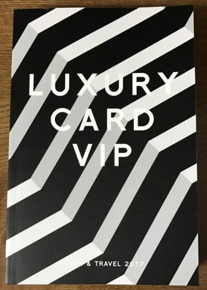 LUXURY CARD VIP HOTEL & TRAVEL