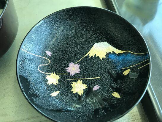コンラッド東京の風花のお椀