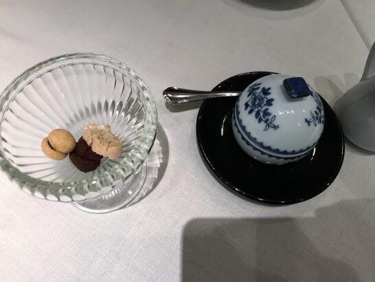 ジャッジョーロ銀座 (小菓子)