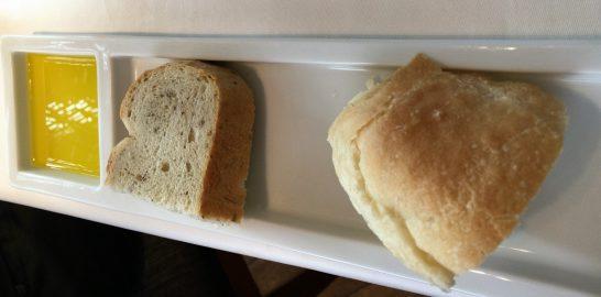 イル ピノーロ 梅田店のパン