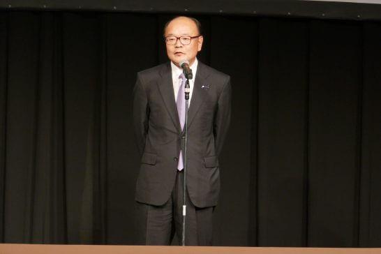 三井住友トラストクラブ代表取締役社長