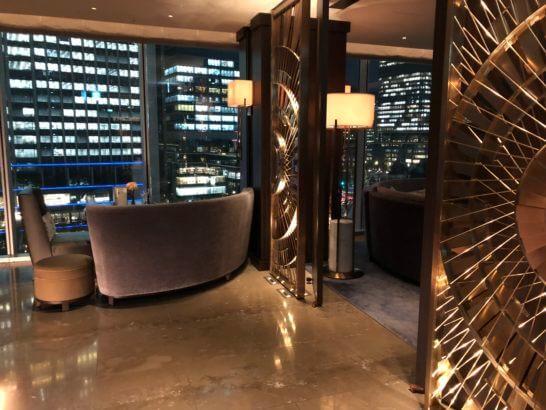フォーシーズンズホテル東京のMOTIF