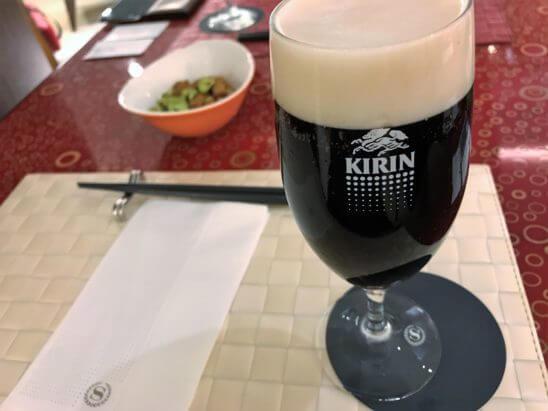 シェラトン・グランデ・トーキョーベイホテルのクラフトビール