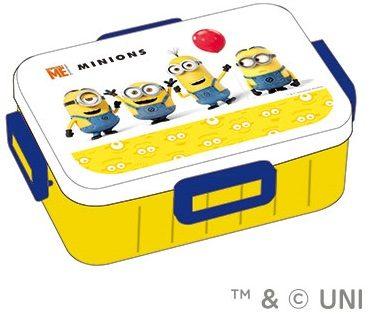 ミニオンズ オリジナルランチBOX