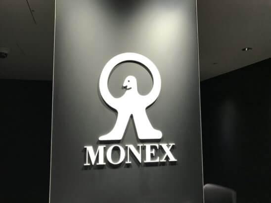 マネックス証券