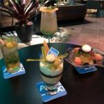 THE GREEN Cafe American Express × 数寄屋橋茶房のオリジナルメニュー
