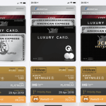 Apple PayのMastercardコンタクトレス、JCB Contactless、American Express Contactless