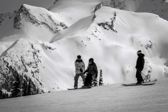 海外スキー場
