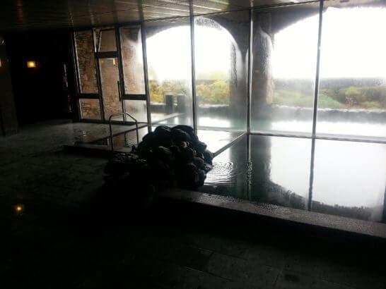フルーツパーク富士屋ホテルの温泉大浴場