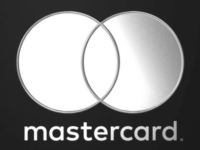 Mastercard ワールドエリートの新ロゴ(Mastercard Black Card)