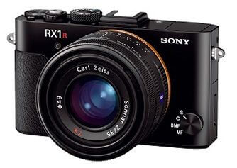 ソニーデジタルカメラ Cyber-shot RX1RM2