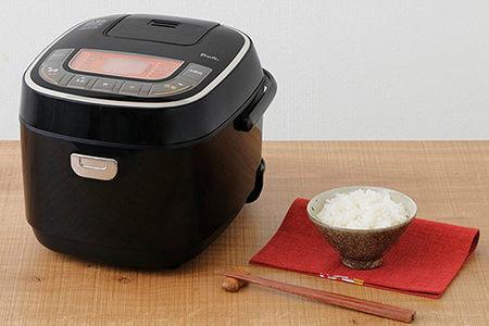 米屋の旨み 銘柄炊き ジャー炊飯器