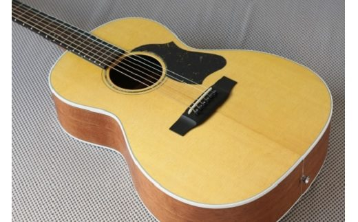 VINCENTのアコースティックギター