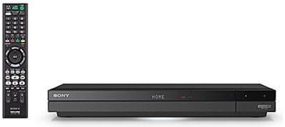 ソニー ブルーレイ/DVDレコーダー「BDZ-FBT3000」