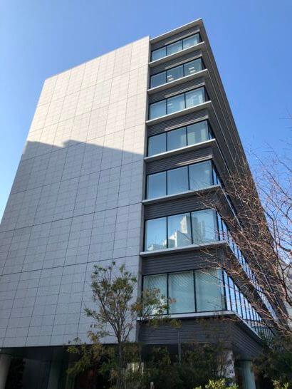 SMBC日興証券ダイレク事業部の入居ビル