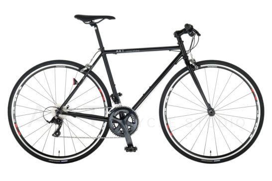 ロモリロードF700 18段変速クロスバイク