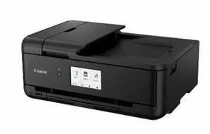 キヤノン インクジェット複合機 PIXUS TR9530