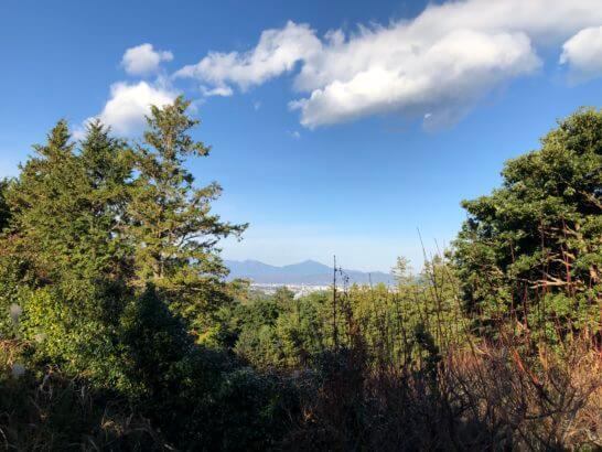 ヒルトン小田原の森