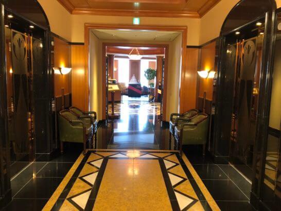 名古屋マリオットアソシアホテルのレストラン