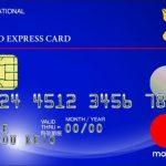 KEIO MED EXPRESS CARD