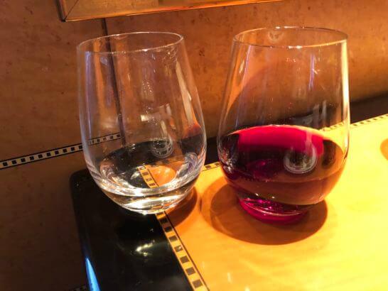 ウェスティンホテル東京 エグゼクティブ クラブラウンジのワイン