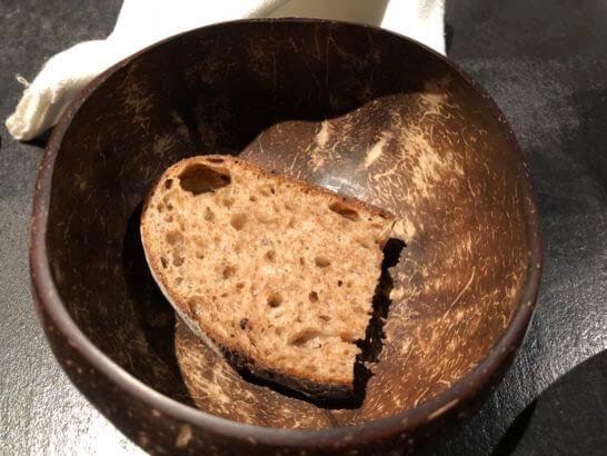 フロリレージュのパン