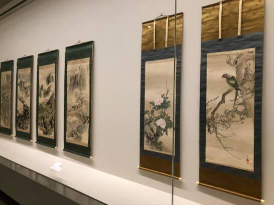 京都国立近代美術館のコレクション