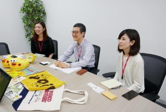dカードの梶浦さん、久保田さん、井崎さん (3)