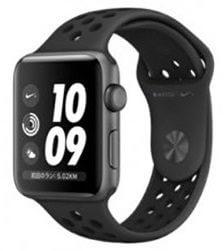 Apple Watch Nike+ GPSモデル MQL42J A