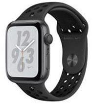 Apple Watch Nike+ Series 4(GPSモデル)ブラック