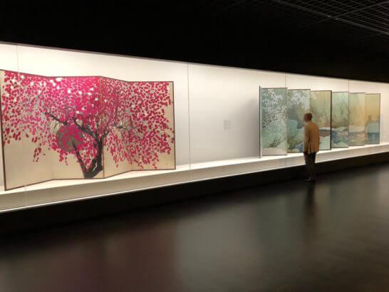 東京国立近代美術館の所蔵作品展 (1)
